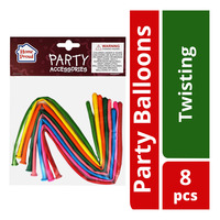 HomeProud Party Balloons - Twisting