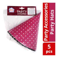 HomeProud Party Accessories - Party Hats