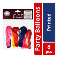 HomeProud Party Balloons - Printed
