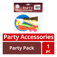 HomeProud Party Accessories - Party Pack