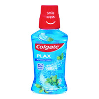 Colgate Plax Mouthwash - Peppermint Fresh