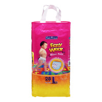 FairPrice Easywear Diaper Pants - L (9 - 14kg) 28S