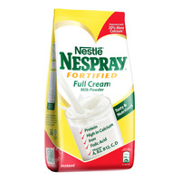 Nespray Fortified Instant Milk Powder - Full Cream