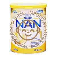 Nestle Nan Optipro HA Starter Infant Milk Formula - Stage 1
