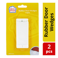 HomeProud Rubber Door Wedges