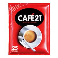 Cafe21 2 in 1 Instant Coffeemix - Original