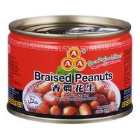 AAA Braised Peanuts