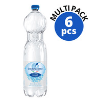 San Benedetto Natural Mineral Water - Sparkling