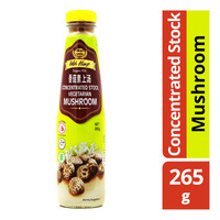 Woh Hup Concentrated Stock Sauce - Mushroom (Vegetarian)