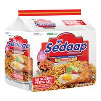 Mi Sedaap Fried Instant Noodles - Original