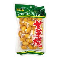 Ego Liquorice Green Olive