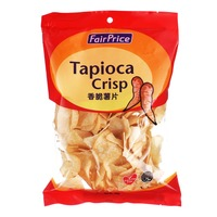 FairPrice Snacks - Tapioca Crisp