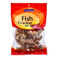 FairPrice Crackers - Fish