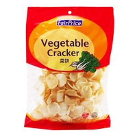 FairPrice Crackers - Vegetable