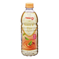 Pokka Premium Bottle Drink - Milk Tea (Original)