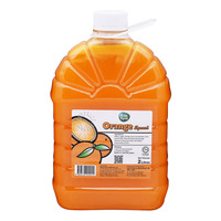 Asia Farm Cordial - Orange Squash