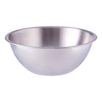 Zebra Stainless Steel Mix Bowl - 18cm