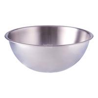 Zebra Stainless Steel Mix Bowl - 21cm