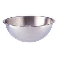 Zebra Stainless Steel Mix Bowl - 24cm