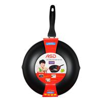 ASD Non-Stick Deep Fry Pan - 30cm
