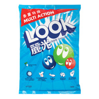 Look Detergent Powder - Multi Action