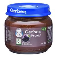 Gerber 1st Foods -  Prunes 80G