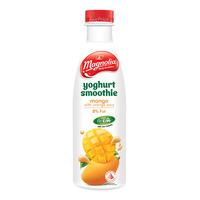 F&N Magnolia Yoghurt Bottle Smoothie - Mango with Orange Sacs