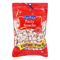 FairPrice Party Snacks - Salted Pistachios