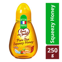 Lunedimiel Pure Bee Squeezy Honey