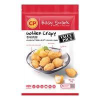 CP Easy Snack - Golden Crispy Chicken Chunk