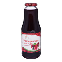 PomeFresh Juice Bottle Drink - Pomegranate