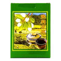 Koh Kian Huat The Cap Jasmine Tea