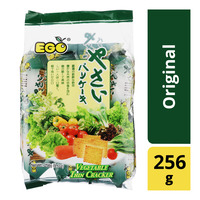 Ego Thin Vegetable Cracker - Original