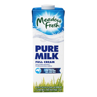 Meadow Fresh New Zealand UHT Pure Milk - Full Cream