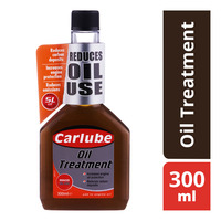 Carlube Oil Treatment
