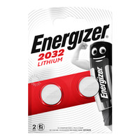 Energizer Lithium Battery - 2032