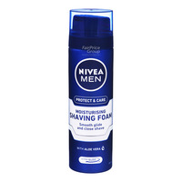 Nivea Men Moisturising Shaving Foam - Originals