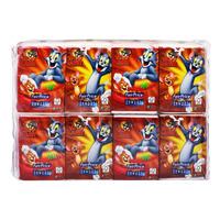FairPrice Onwards Pocket Tissue - Tom & Jerry