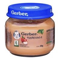 Gerber 1st Foods - Applesauce  80G