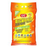 UIC Big Value Detergent Powder - Anti Bacterial (Citrus Splash)