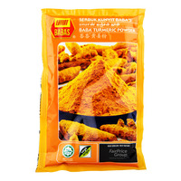 Baba's Packet Powder - Turmeric