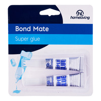 Homeliving Bond Mate Super Glue