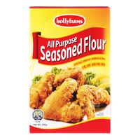 Hollyfarms All Purpose Seasoned Flour