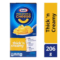 Kraft Macaroni & Cheese - Thick 'n Creamy