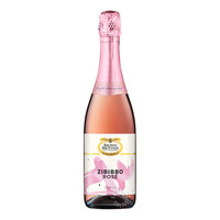 Brown Brothers Sparkling Wine - Zibibbo Rosa