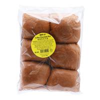 Roti 21 Bread Roll - Coffee Chocolate