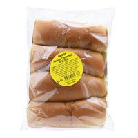 Roti 21 Bread Roll - Pandan