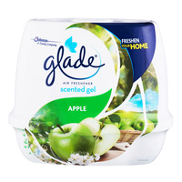 Glade Air Freshener Scented Gel - Apple