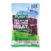 Amir's Premium Frozen Meat - Stir Fry Beef