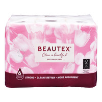 Beautex Towel Rolls - Multi Purpose